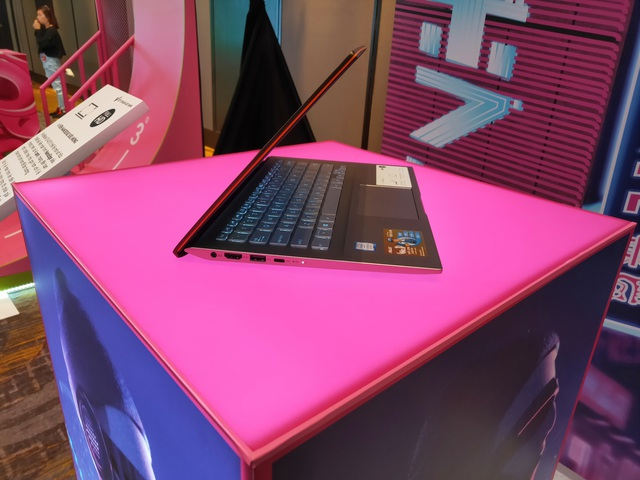 ASUS ra mắt VivoBook S14/S15 lần đầu tích hợp Intel Optane H10, giá từ 19 triệu đồng - 4