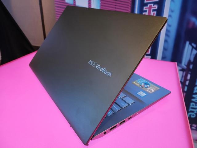 ASUS ra mắt VivoBook S14/S15 lần đầu tích hợp Intel Optane H10, giá từ 19 triệu đồng - 2