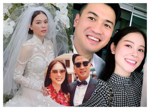 Chuyện tình của hai anh em thiếu gia Louis Nguyễn - Phillip Nguyễn cùng gây chú ý - 4