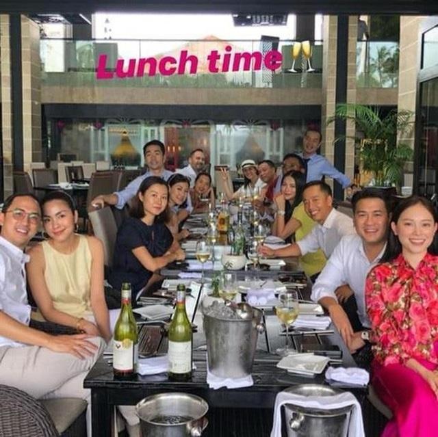 Vừa công khai yêu em chồng Hà Tăng, Linh Rin đã bất ngờ mặc áo dài cưới - 3