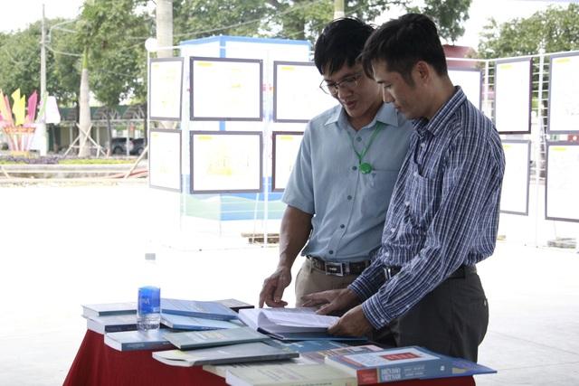 """Triển lãm """"Hoàng Sa, Trường Sa của Việt Nam – Những bằng chứng lịch sử pháp lý"""" - Ảnh minh hoạ 3"""