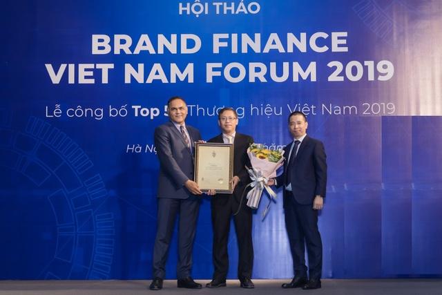 Viettel, VNPT, Mobifone dẫn đầu Top 10 thương hiệu giá trị nhất Việt Nam - 2