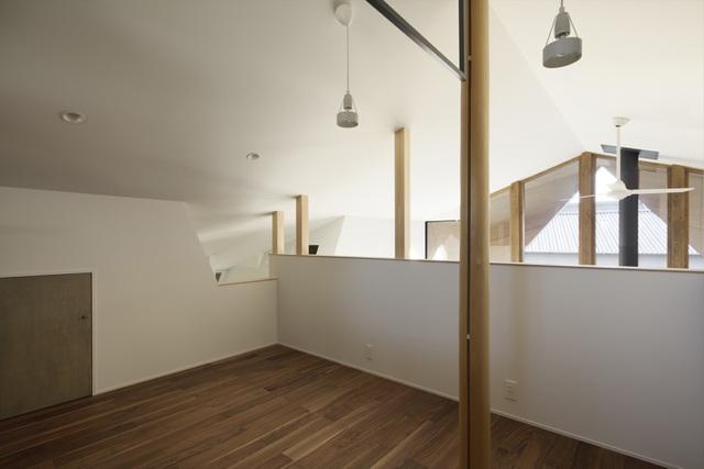 """Mê mẩn ngôi nhà ở vùng quê Nhật Bản lấy cảm hứng từ """"Origami"""" - 11"""