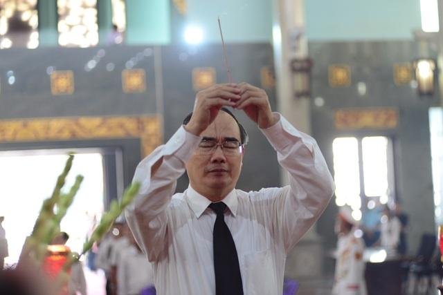 Phi công Nguyễn Văn Bảy: Quả cảm thời chiến, giản dị thời bình! - 7