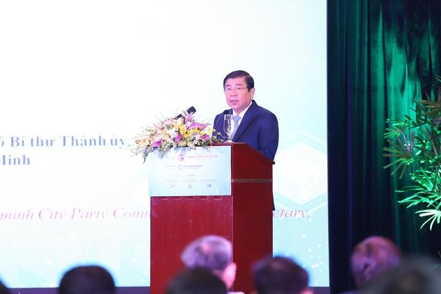 Hội thảo về ứng dụng trí tuệ nhân tạo và khuyến cáo cho Thành phố HCM  - 2