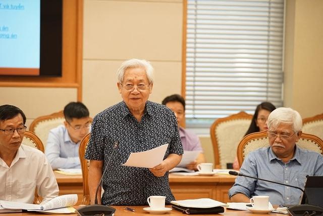 Bộ trưởng Phùng Xuân Nhạ: Sẽ kết hợp thi THPT quốc gia trên giấy và máy tính từ năm 2021 - 2