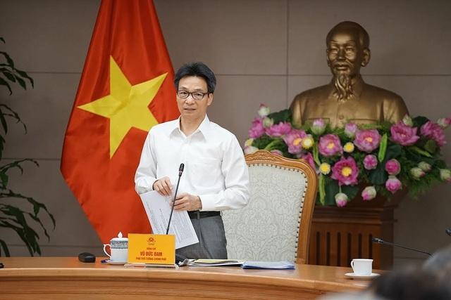 Bộ trưởng Phùng Xuân Nhạ: Sẽ kết hợp thi THPT quốc gia trên giấy và máy tính từ năm 2021 - 6