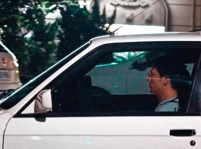 Rộ tin mỹ nhân Trương Quân Ninh hẹn hò mỹ nam đa tình Khưu Trạch - 2