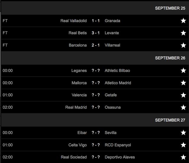 Griezmann tỏa sáng, Barcelona giành 3 điểm quan trọng trước Villarreal - 1