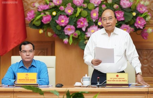 Thủ tướng: Tạo động lực tăng năng suất để người lao động sung túc hơn - Ảnh minh hoạ 2