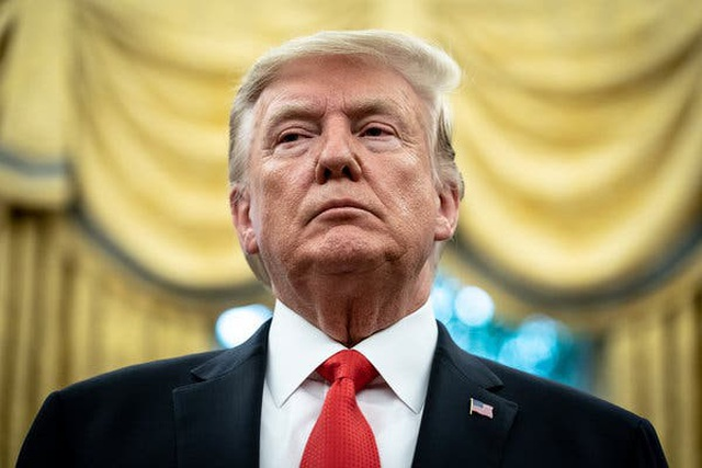 Hạ viện Mỹ mở điều tra luận tội Tổng thống Trump - 2