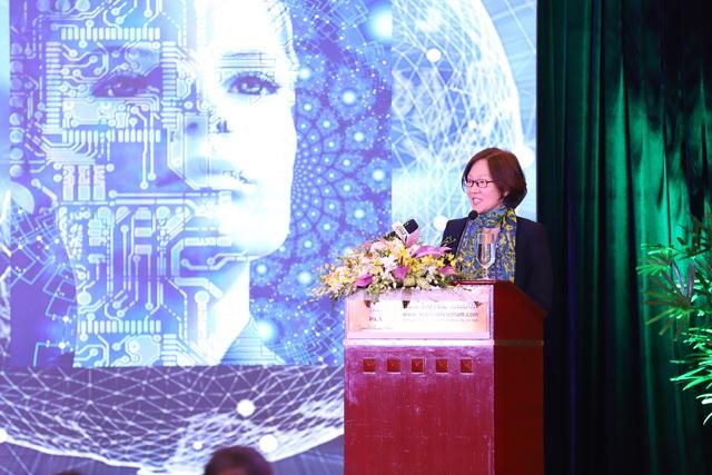 Hội thảo về ứng dụng trí tuệ nhân tạo và khuyến cáo cho Thành phố HCM  - 6