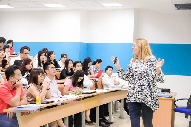 Hơn 400 học viên mới trúng tuyển Thạc sỹ  Tiến sỹ CFVG năm 2019 - 1