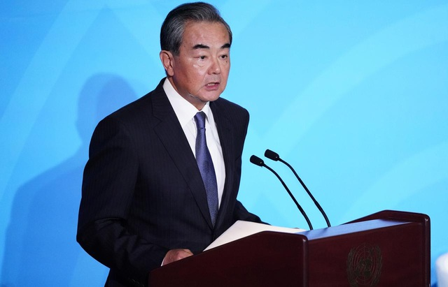Bị chỉ trích, Trung Quốc nói không định chơi Trò chơi vương quyền với Mỹ - 1