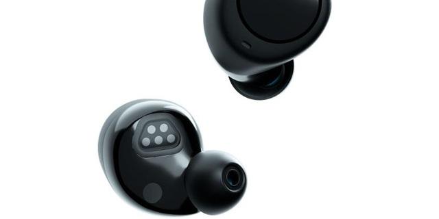Amazon giới thiệu tai nghe Echo Buds với công nghệ chống ồn từ Bose, giá rẻ hơn AirPods - 1