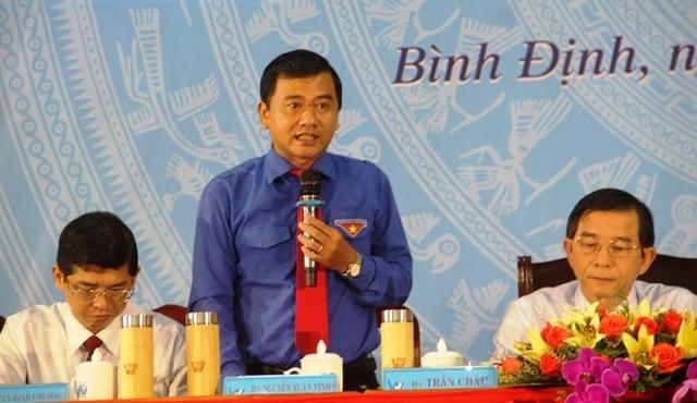 Bình Định: Thanh niên than khó với lãnh đạo tỉnh về nguồn vốn lập nghiệp - 3
