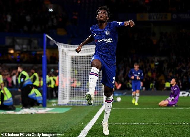 Bốc thăm vòng 4 League Cup: Man Utd chạm mặt Chelsea, Liverpool gặp Arsenal - 2