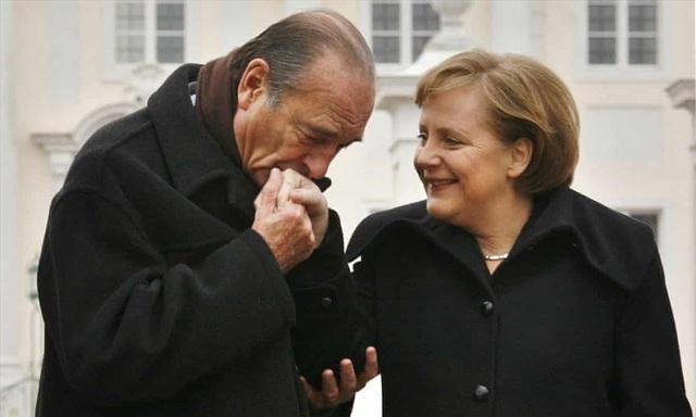Cựu Tổng thống Pháp Jacques Chirac qua đời - 3