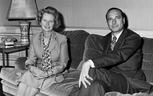 Cựu Tổng thống Pháp Jacques Chirac qua đời - 4