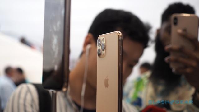 """Dân buôn iPhone 11 phá giá lẫn nhau, đẩy giá xuống """"cận sàn"""" - 4"""