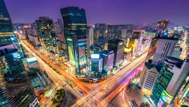 Những thành phố siêu giàu thu hút tỷ phú từ khắp nơi đổ về sinh sống - 2