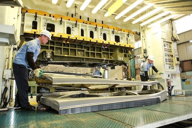 Công nghiệp ô tô, công nghiệp phụ trợ: Doanh nghiệp không thể tự làm - 2