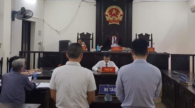 """Hà Nội: Hàng xóm """"dắt nhau"""" ra tòa chỉ vì chiếc công tơ điện - 1"""