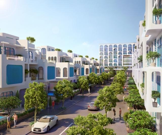 Tuy Hòa - Điểm đến mới của giới đầu tư bất động sản - 2