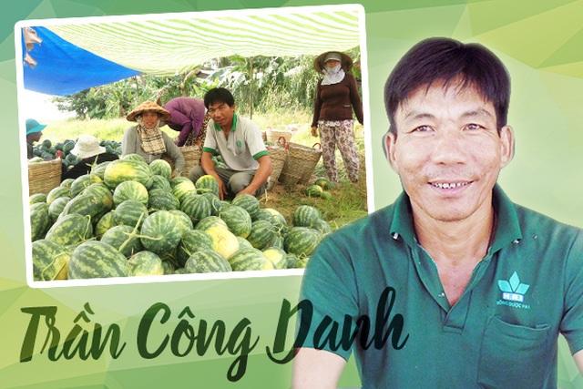 Anh nông dân kiếm tiền tỷ mỗi năm, bảo lãnh cho cả xóm làm giàu - 2