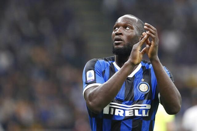 Thắng cả 5 trận thời Conte, Inter đòi lại ngôi đầu từ Juventus - 3