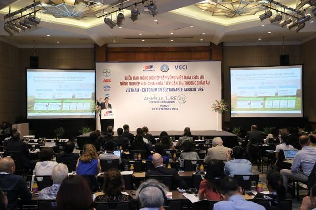 Bayer góp phần hỗ trợ nông sản Việt tiếp cận thị trường EU - 1