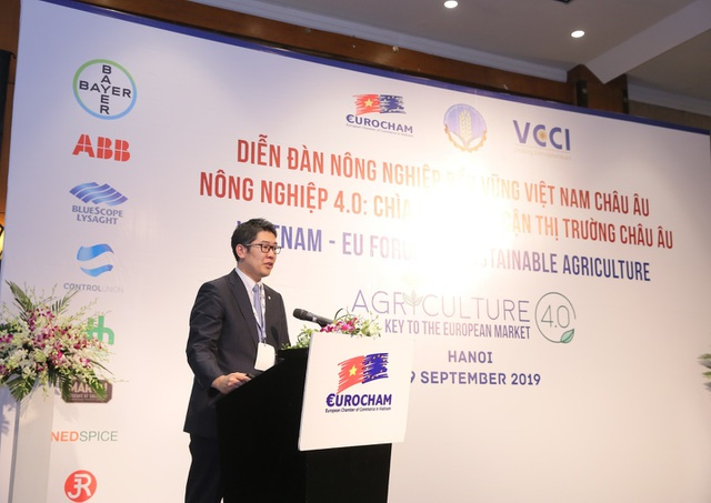 Bayer góp phần hỗ trợ nông sản Việt tiếp cận thị trường EU - 2
