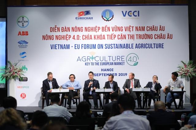 Bayer góp phần hỗ trợ nông sản Việt tiếp cận thị trường EU - 3