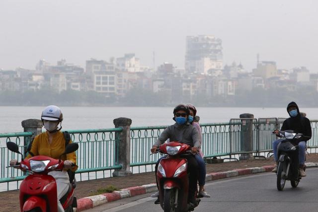 """Cần làm gì để bảo vệ sức khỏe khi sống ở những khu vực """"đỏ"""" về độ ô nhiễm không khí? - 2"""