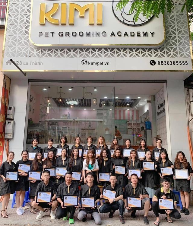 Cuộc thi tạo mẫu lông Quốc tế WGA - Cơ hội Phát triển cho nghề Grooming (nghề cắt lông thú cưng) - 6