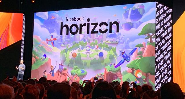 Mark Zuckerberg tham vọng tạo ra một thế giới khác đầy đáng sợ - 1