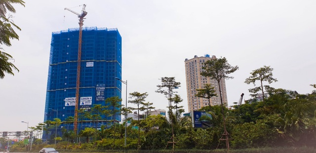 D. El Dorado - dự án sở hữu các căn hộ có tầm nhìn đắt giá - 3