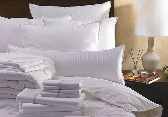 Đây là những món đồ du khách có thể thoải mái cầm về từ khách sạn - 1