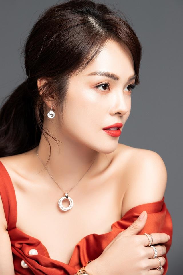 """Dương Cẩm Lynh: """"Ai nói phim Việt còn lâu mới đuổi kịp phim Hàn""""? - 3"""
