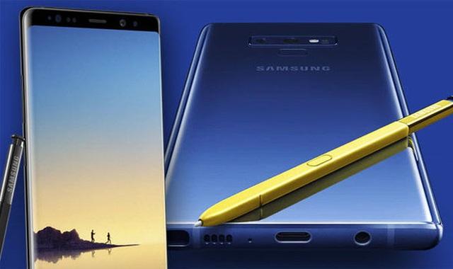 Samsung có thể sẽ ra mắt Galaxy Note giá rẻ - 2