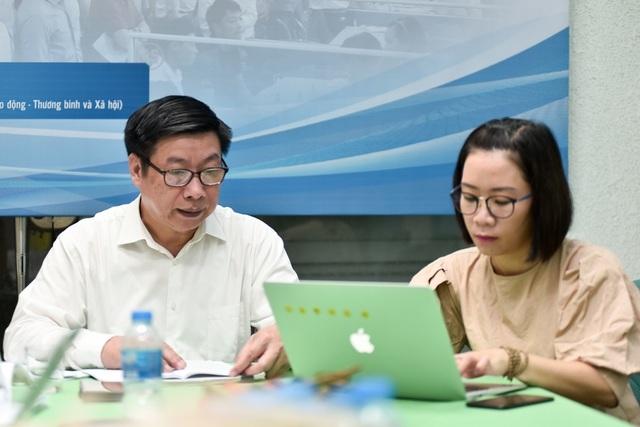 Việt Nam là nước thứ 2 trong các nước ASEAN thực hiện BHTN - 1