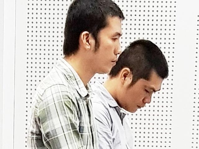 Bác kháng cáo của 2 anh em chém người tại quán nhậu - 1