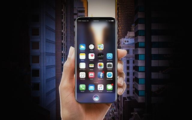 """Lộ thông tin iPhone 12 sẽ là """"cuộc cách mạng"""" trong suốt 1 thập kỷ - 1"""