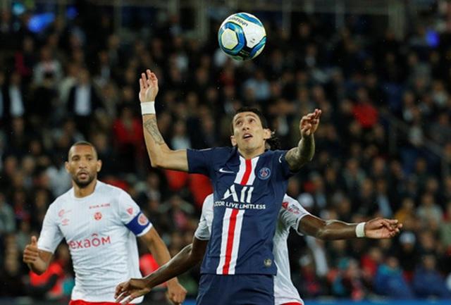 Neymar mờ nhạt, PSG bất ngờ thua sốc trước Reims ngay trên sân nhà - 3