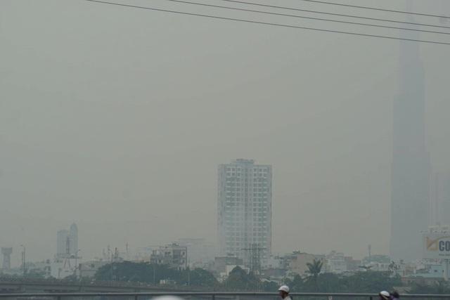 """TPHCM điểm mặt 3 """"thủ phạm"""" sau gần 1 tháng cao điểm ô nhiễm không khí - 2"""