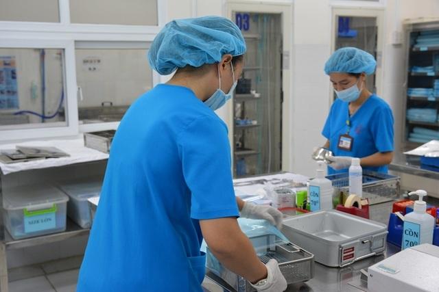 Sai sót y khoa đoạt mạng hàng triệu bệnh nhân - 2