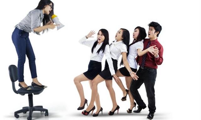 Những phong cách kinh điển của nhà lãnh đạo thành công - 1