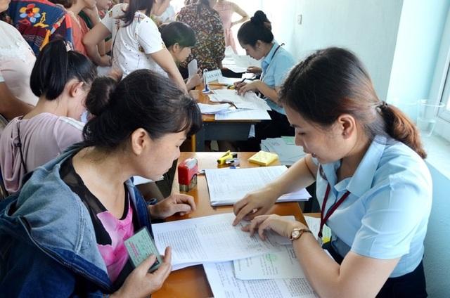 Quảng Bình: 100% lao động thất nghiệp được tư vấn, giới thiệu việc làm - 2