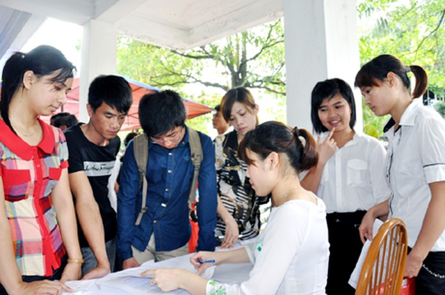 Quảng Ninh: 1.519 lao động thất nghiệp được giới thiệu việc làm - 1  Quảng Ninh: 1.519 lao động thất nghiệp được giới thiệu việc làm quang ninh 1 1569470405180