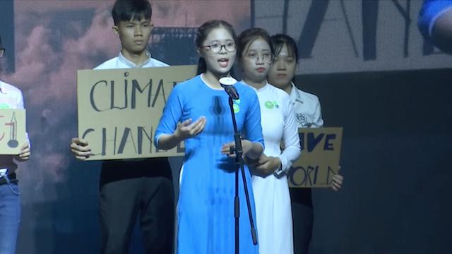 """Giới trẻ Việt đưa ý tưởng """"giải cứu"""" môi trường khi tham gia chương trình ý nghĩa của Tập đoàn SCG - 5"""
